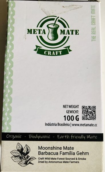 Meta mate Craft 100 g, luomu