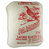 Pajarito Traditional 2 kg